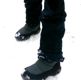 little guy boots