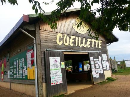 La Cueillette Plessis in Lumigny D20 - Route de Lumigny 77540 Lumigny Photos: Bellanda ®