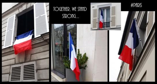 Together, we stand Strong... Bellanda ®