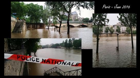Feature Photo Paris Flood