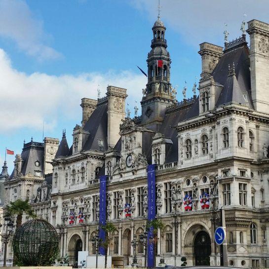 Paris se souvient... Nov 13th